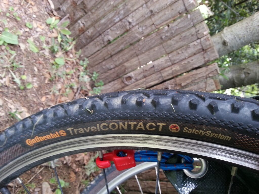 Great set of tyres